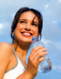 Benefits Of Drinking Water For Skin Care